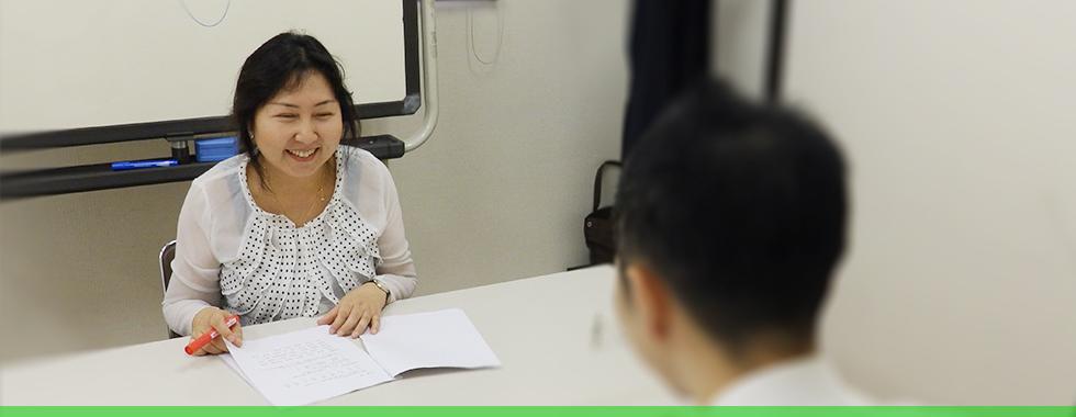 長野県白馬、小谷の韓国語教室②
